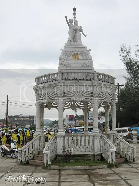 Carcar Rotunda Gazebo