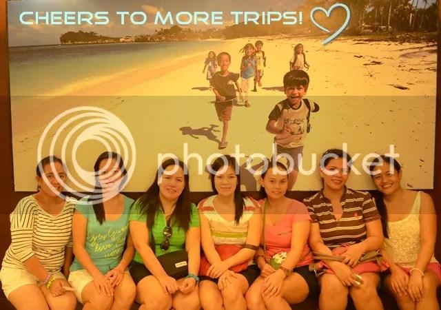 Friends Reunited in Cebu