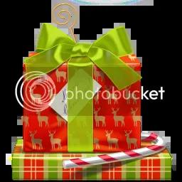 Christmas wishlist gifts