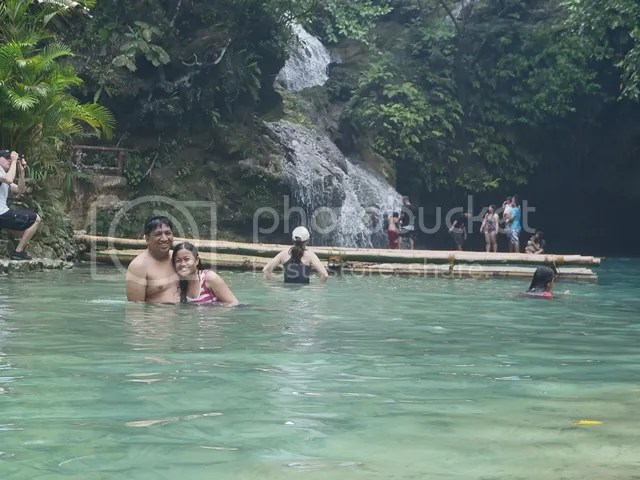 Kawasan for travel dates