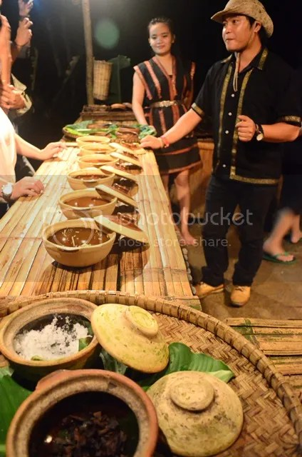 malaysian spices mari mari village
