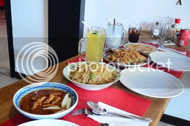 Asian Food Cravings