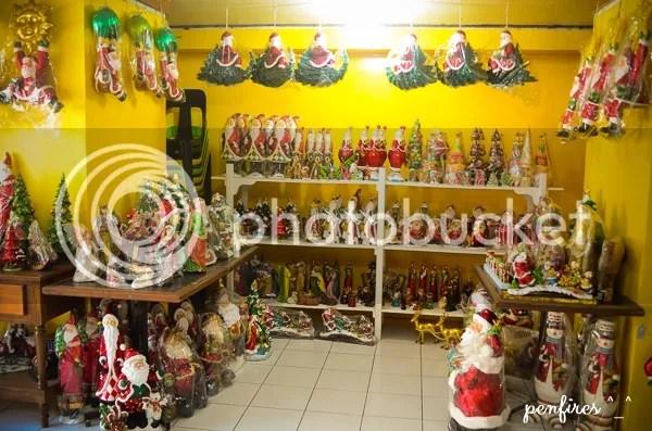 Paete Shops Christmas Sale