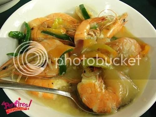 STK Ta Bai Paolitos Seafood Restaurant