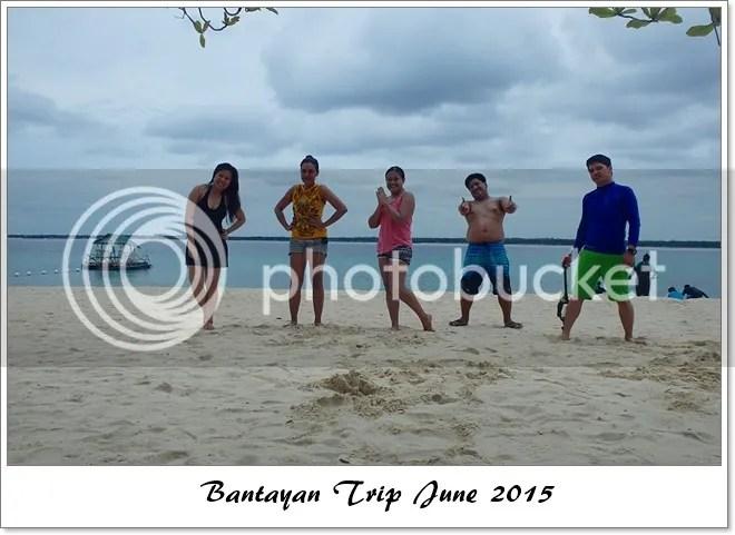 Virgin Island Bantayan Visitors