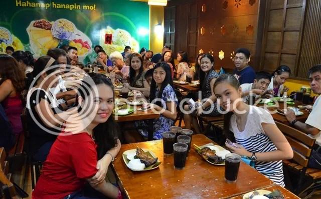 Mang Inasal Big Group