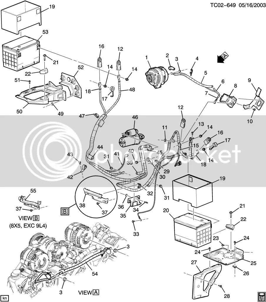 03 Duramax Transfer Case Wireing Harness : 40 Wiring