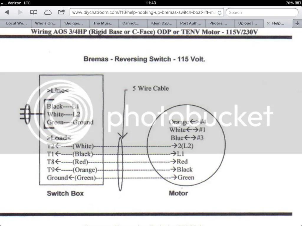 drum switch wiring diagram bremas reversible ac motor dodge caravan radio data site