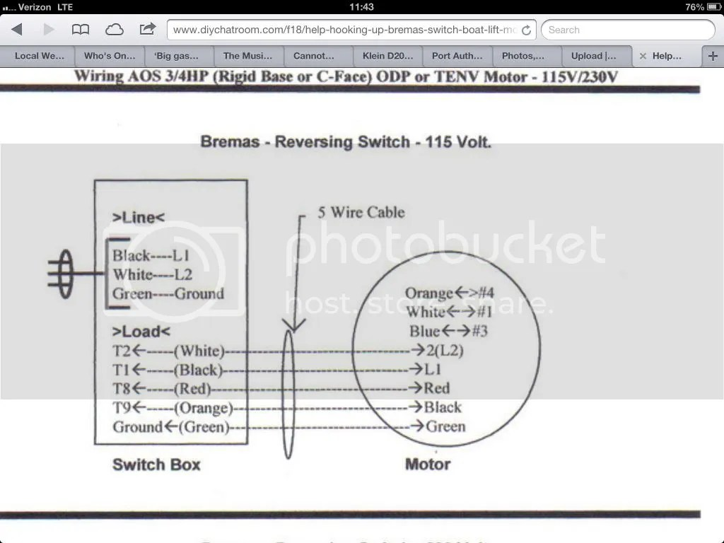 hight resolution of wiring diagram boat lift switches data wiring diagram today rh 46 unimath de ground wire location for bremas switch wiring diagram bremas drum switch wiring