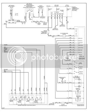 2012 tsx seat wiring helpwith wiring diagrams  Honda
