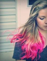 hair dye techniques