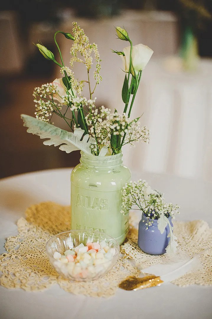 pastel vintage wedding ideas para bodas weddings  Macarena Gea