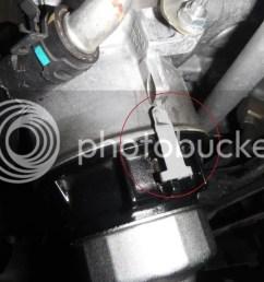 1999 toyota 4runner fuel filter location [ 1024 x 768 Pixel ]