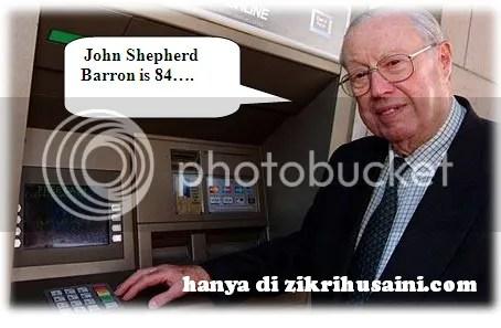 atm, pencipta mesin atm, john shepherd barron,
