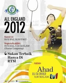 final all england 2012, lee chong wei vs lindan