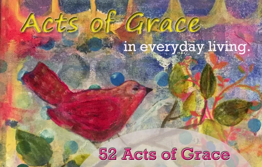 52 Acts of Grace