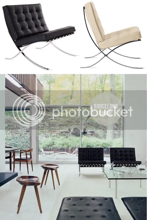 Terrific Furniture 101 Barcelona Chair Oh I Design Studio Ibusinesslaw Wood Chair Design Ideas Ibusinesslaworg