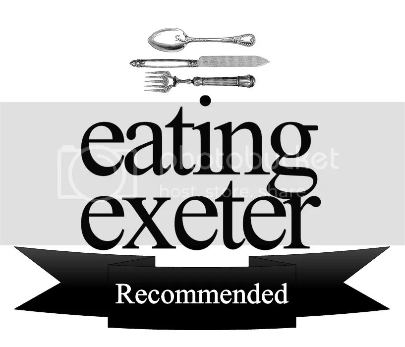 Eating Exeter Recommends!