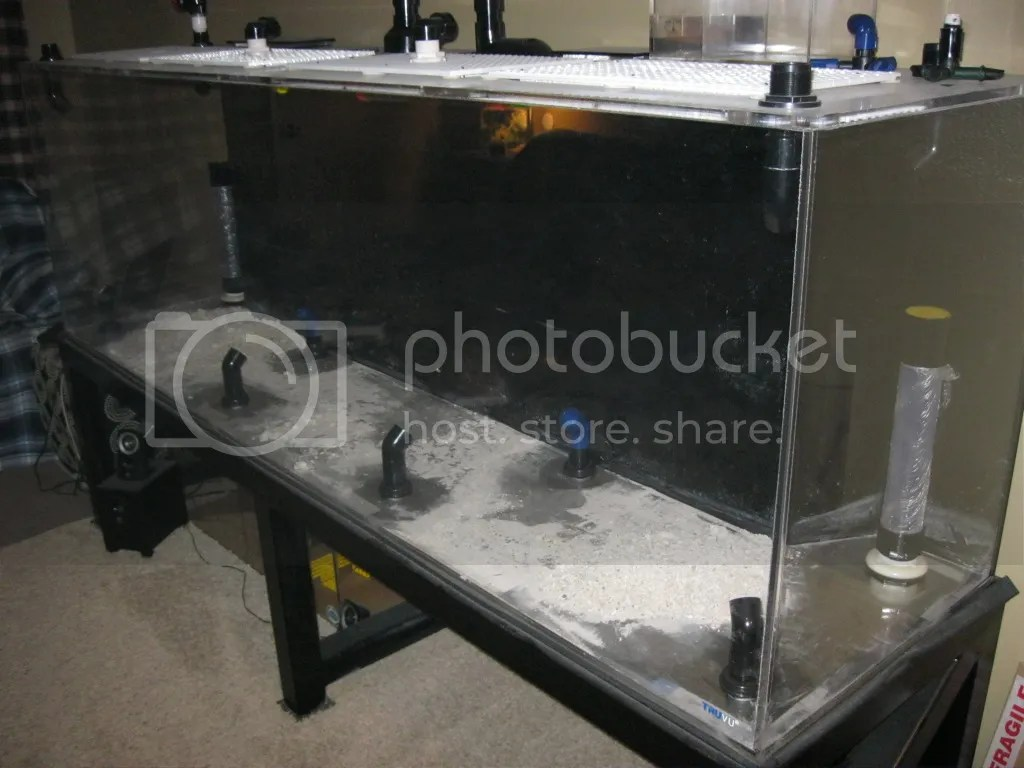 300 gallon truvu custom