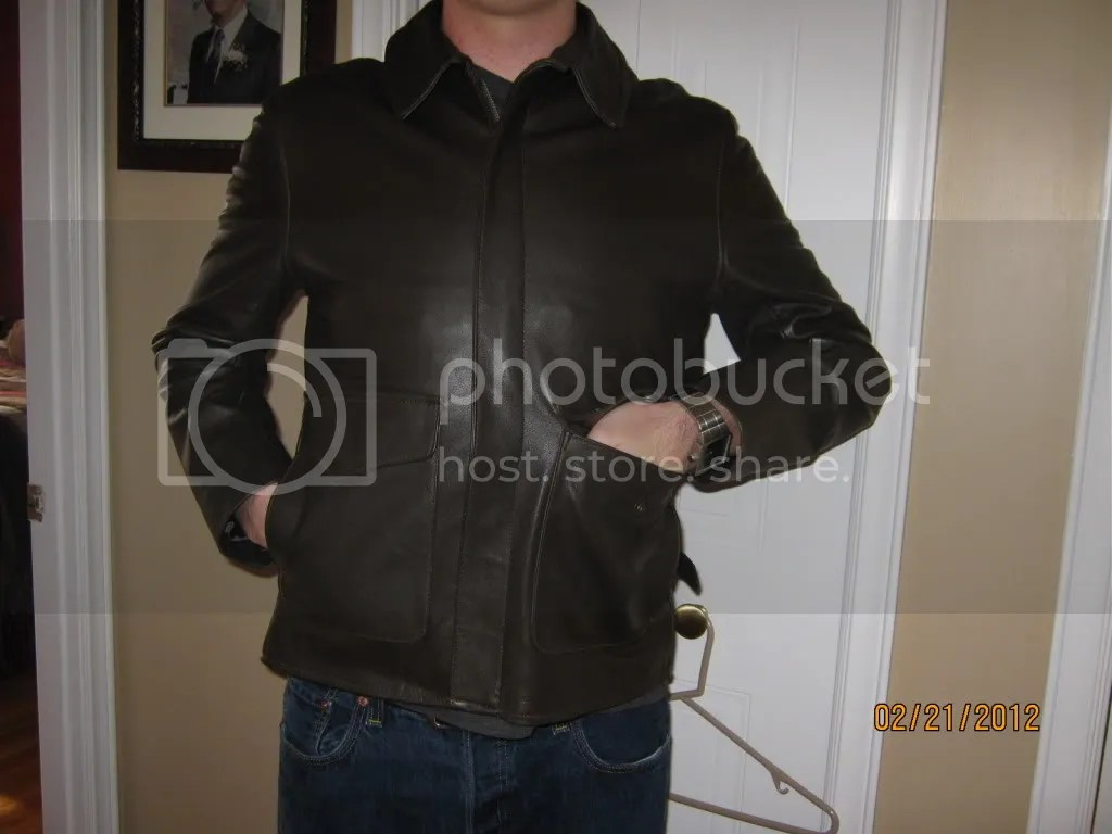 fs raiders jacket wested