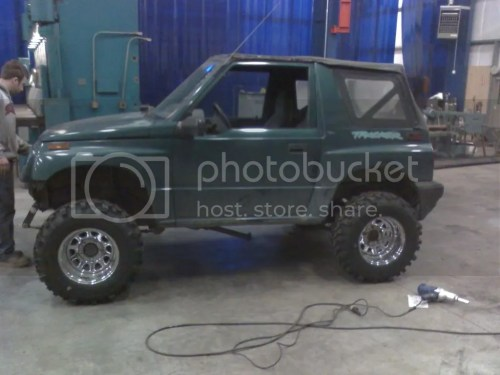 small resolution of 98 chevy tracker 4x4