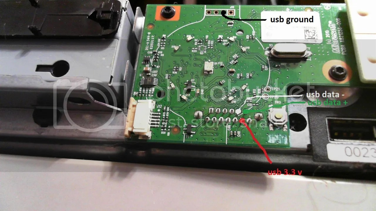 How To Make A Homemade Xbox 360 Controller Wireless Receiver For PC Page 16 Se7enSins