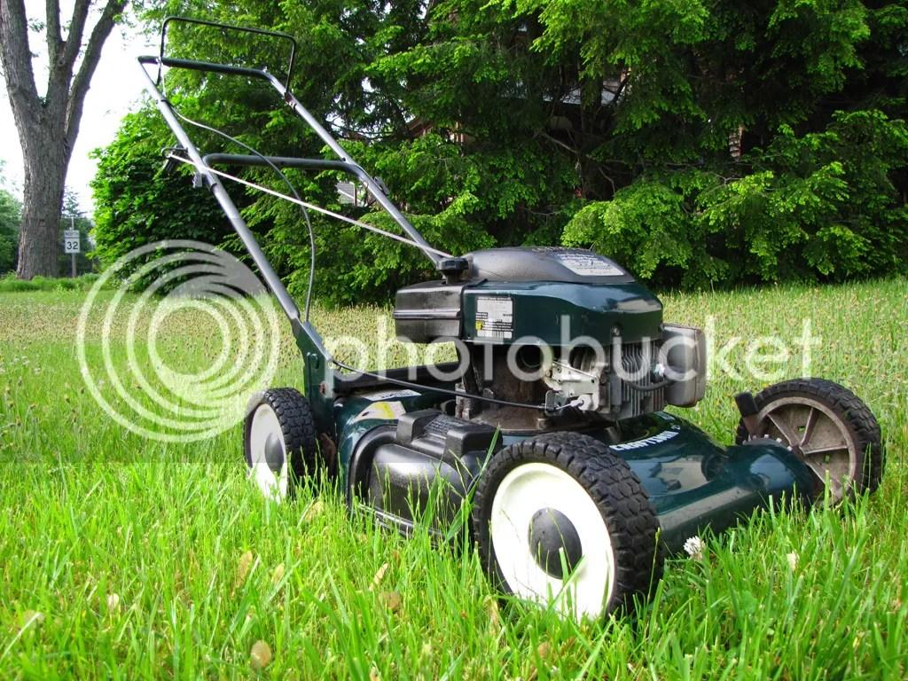 Black Decker Lawn Mower Wiring Diagram Black Free Engine Image For