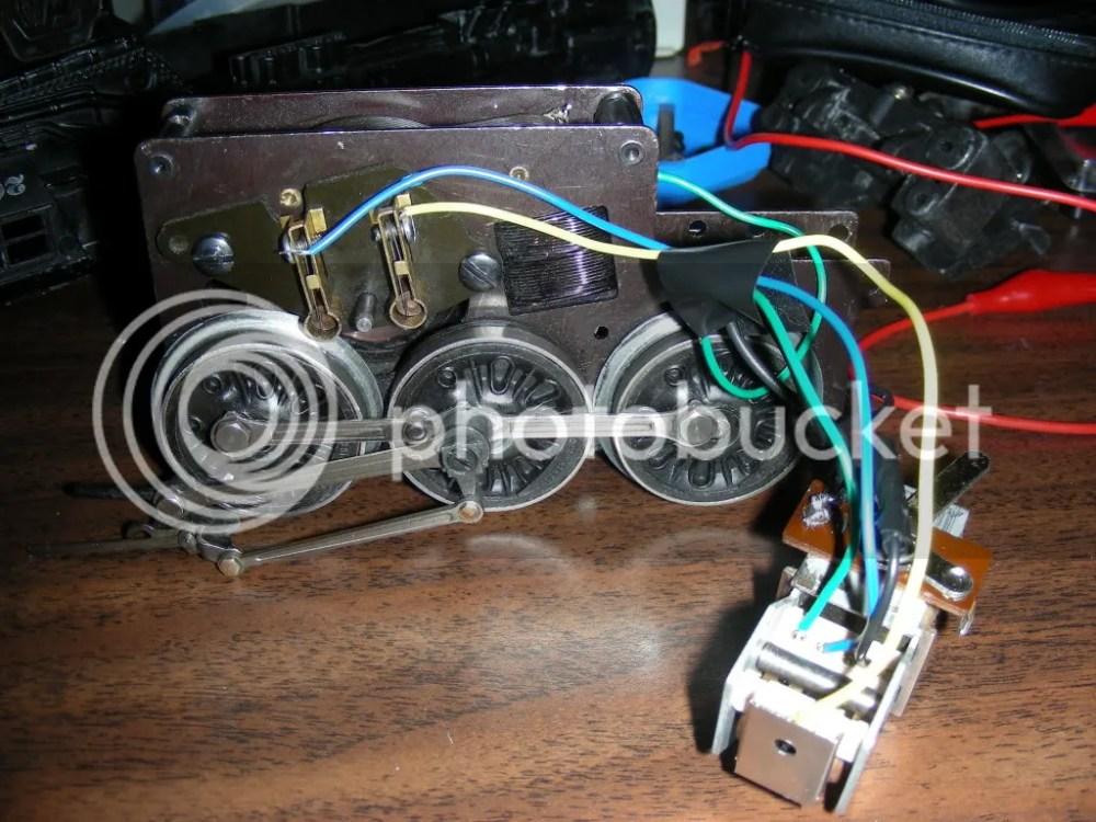 medium resolution of how do you hook up a lionel 1033 transformer