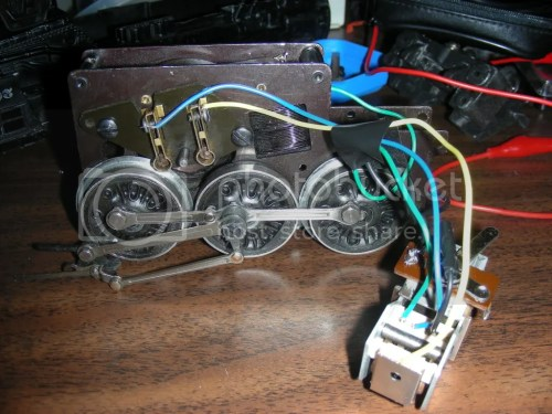 small resolution of how do you hook up a lionel 1033 transformer