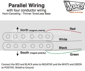 The Guitar Refinishing and Restoration Forum :: View topic  Installing TV Jones 4 conductor wiring