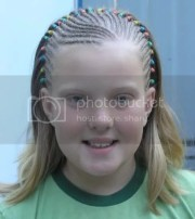 advantages of white girl cornrows
