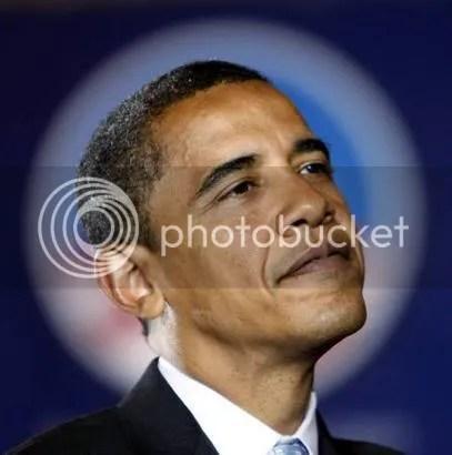 Image result for associated press obama halo