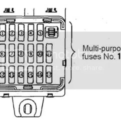 Massey Ferguson 35 Wiring Diagram Mopar Ignition Eclipse Fuse Box Replace A Mitsubishi Picture For Panel By Driver Kick From The Fsm