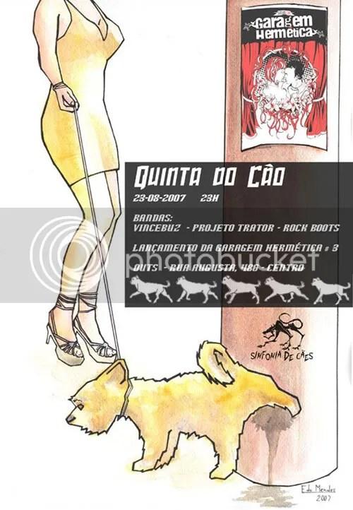 Quinta do Cão