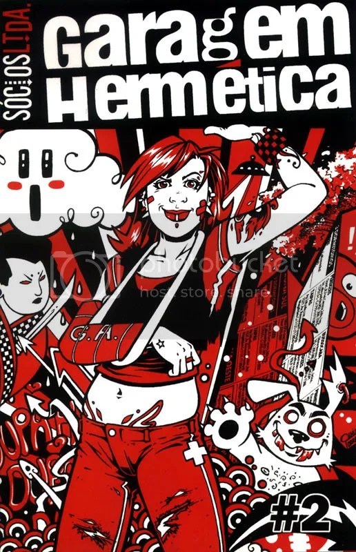 Garagem Hermética 02