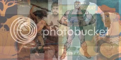As várias versões de Hércules