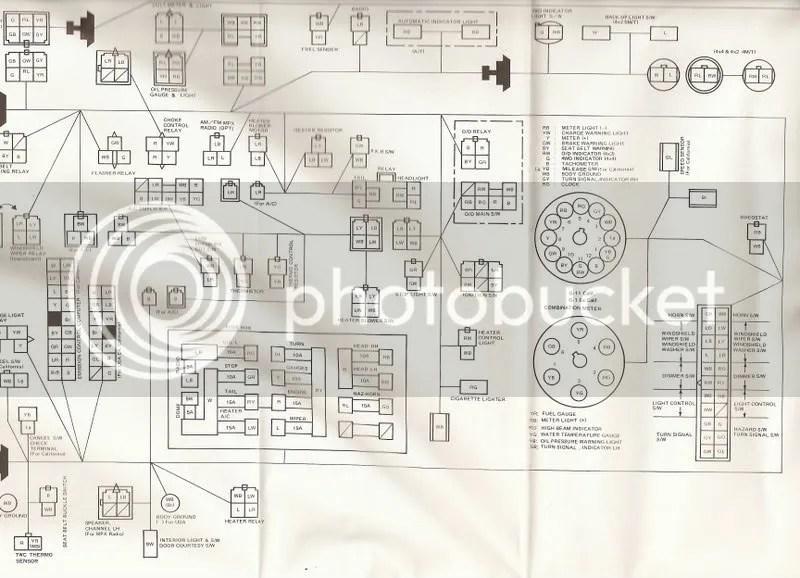 83 toyota fuse box diagram download wiring diagram - 83 club car wiring  diagram