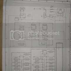 1981 Toyota Truck Wiring Diagram Network Diagrams Yotatech Forums Figure 1 Grid A D And 3