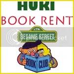 Huki Book Rent