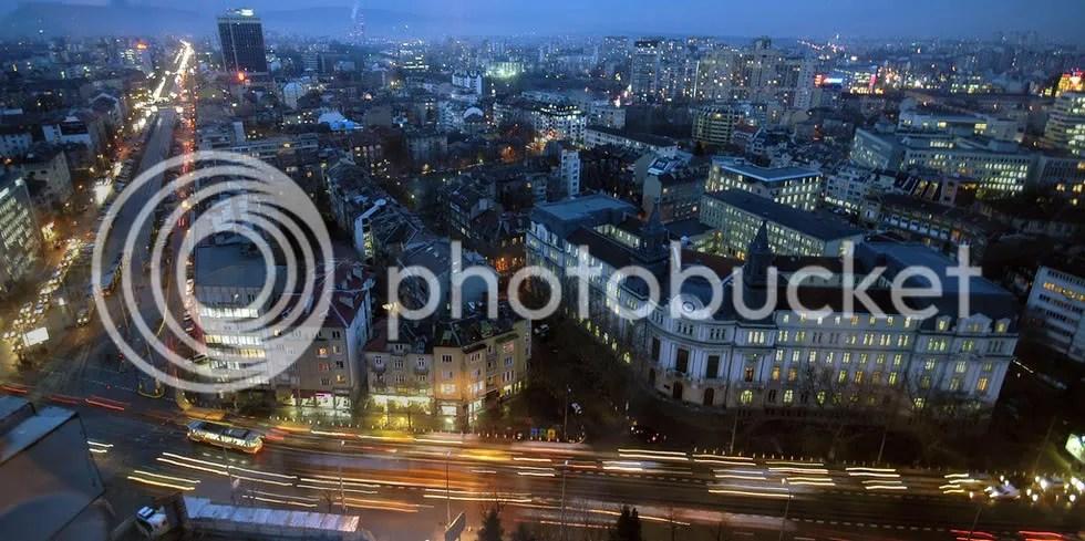 Площад ,,Македония''