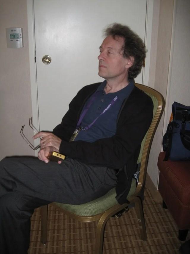 Joel Durand