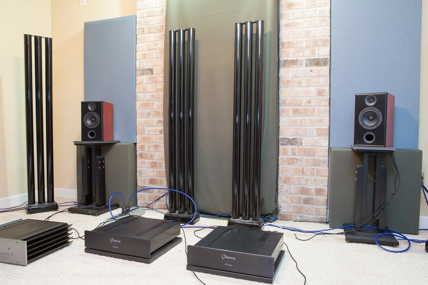 Part Time Audiophile Second Thoughts Digging Into The