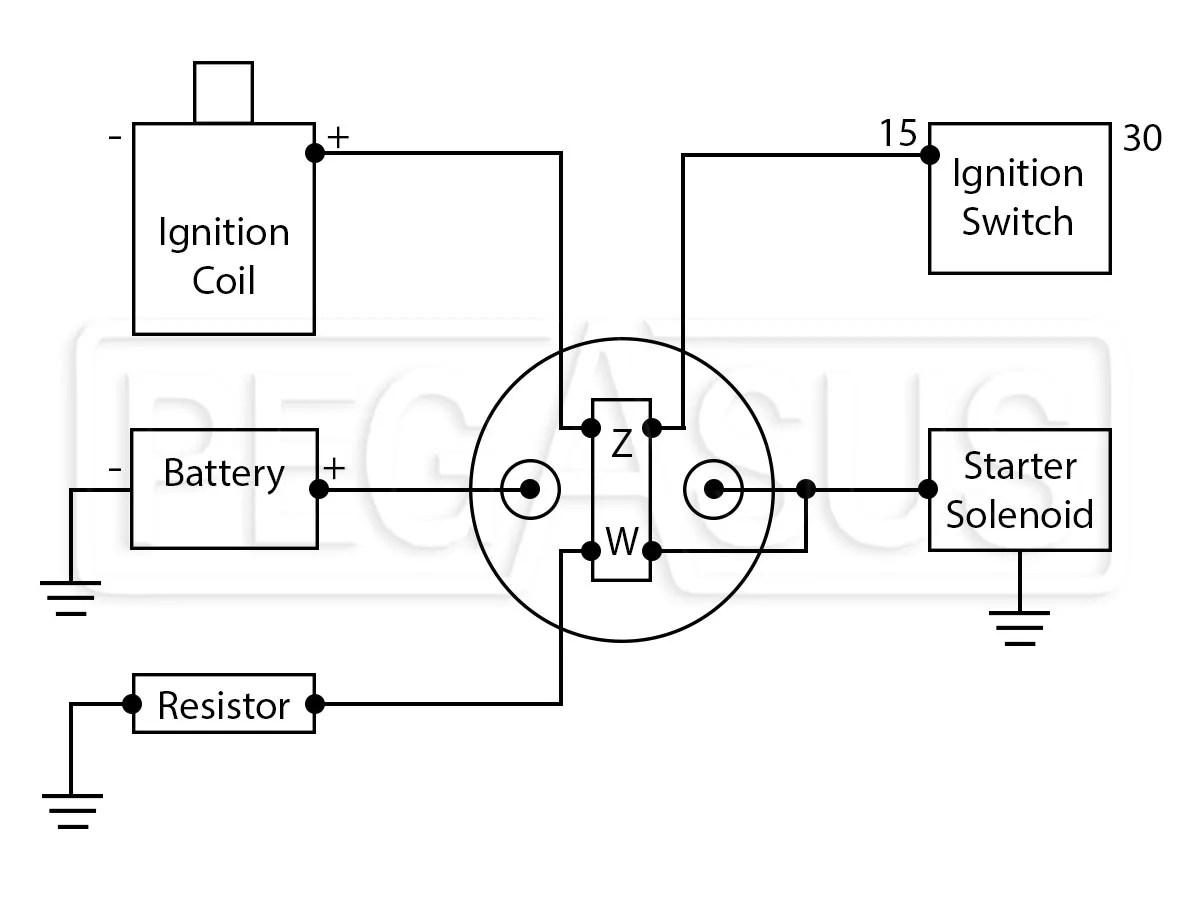 hight resolution of auto kill switch wiring blog wiring diagram best wire for ignition kill on a 6pole cutoff
