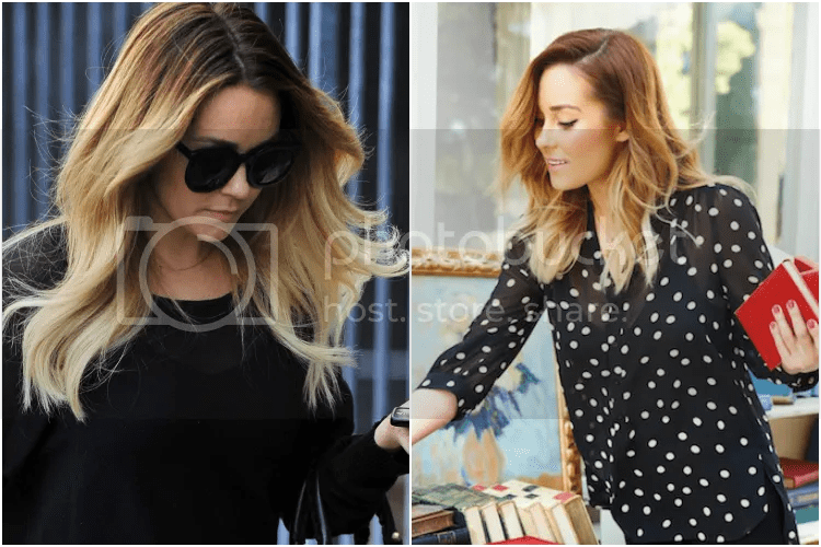 Lauren Conrad, 2013, style, outfit, inspiration, fashion, hair