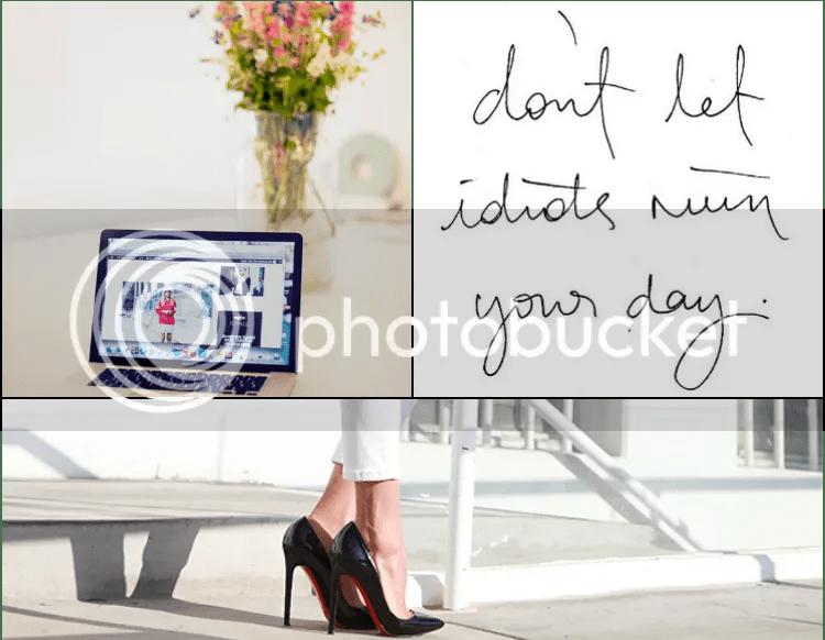 blogger, outfit, inspiration, 2013, shoes, laptop, apple, flowers, stilettos, quote, summer