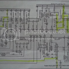 3sgte St215 Wiring Diagram Carrier Infinity System 6g Celicas Forums Gt Green Bullet St205 Re Born