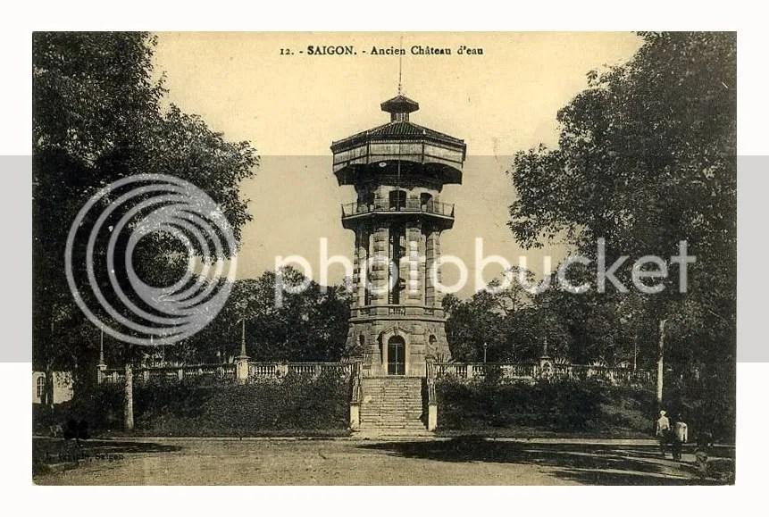 tháp nước