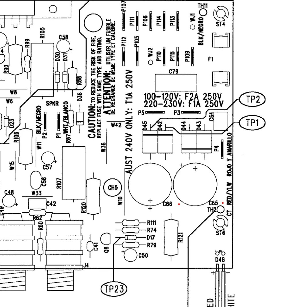 medium resolution of fender bronco solid state schematic best fender 2018 fender stratocaster series wiring diagram fender bronco guitar