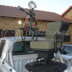 Predator Hunting Chair Counter Height Arm South Africa Predatormasters Forums