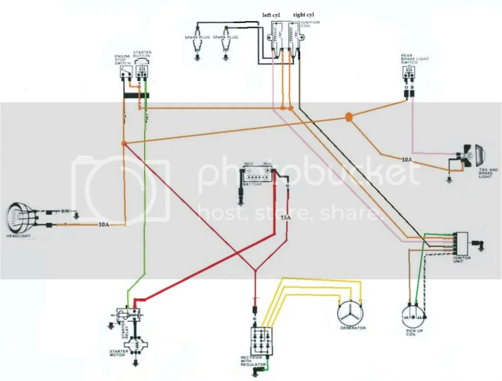 medium resolution of let u0027s see some chopped wiring diagrams page 5there a gs diagram on page